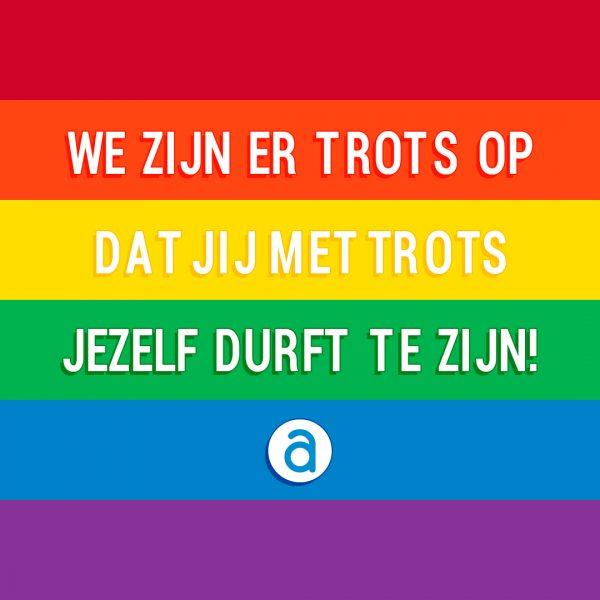 Alembo Pride Wallpaper